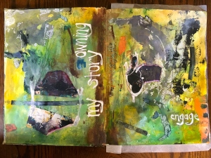 art journaling2
