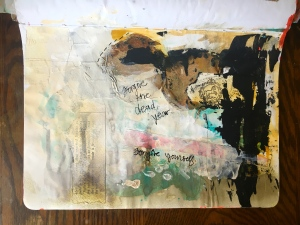 art journaling3
